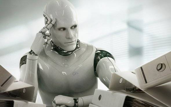 Artificial intelligence and the new proletariat. What is waiting for humanity?