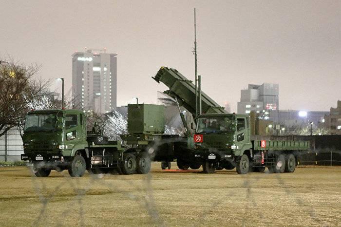 일본, 미사일 방어 체제 현대화