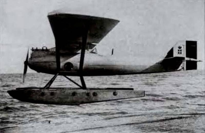 Hydroaviation der japanischen U-Boot-Flotte im Zweiten Weltkrieg. Teil II