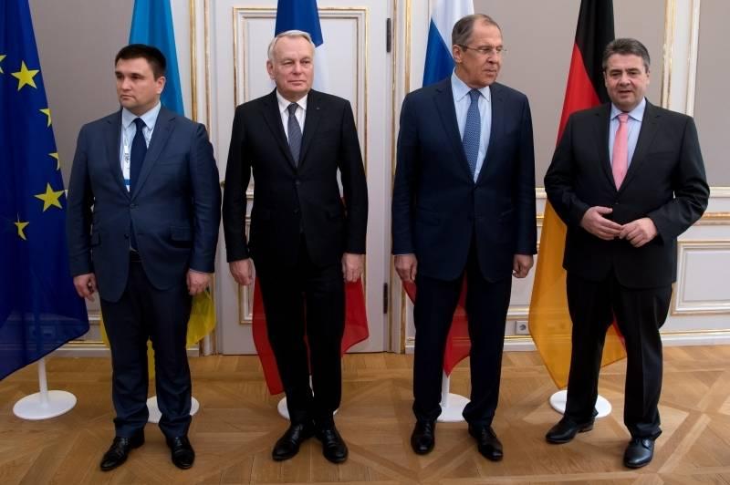 Саакашвили готов стать «спасителем» государства Украины
