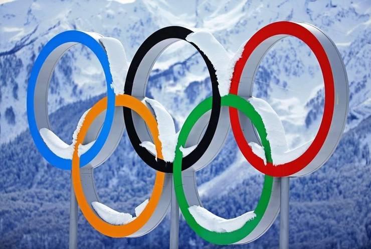 Amerikanische Olympiade