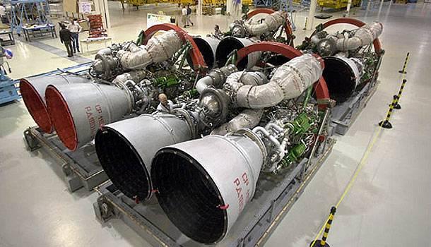 BE-4 रॉकेट इंजन निर्माता ने ज़ेरॉक्स समूह के साथ साझेदारी की घोषणा की
