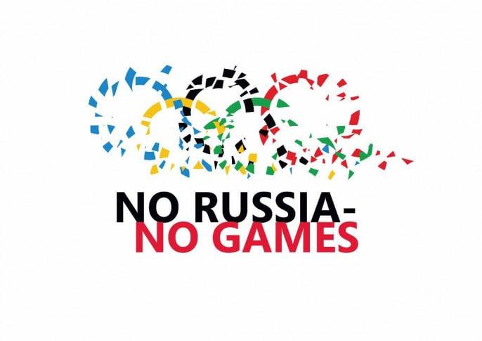 Guerre olympique