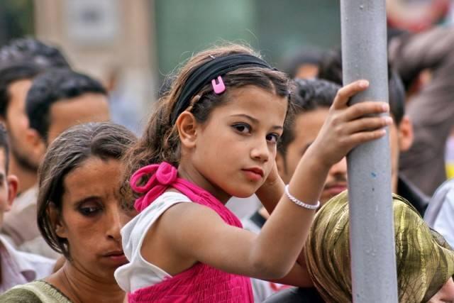 अघोषित युद्ध: अमेरिका बनाम सीरियाई पीपल्स कांग्रेस