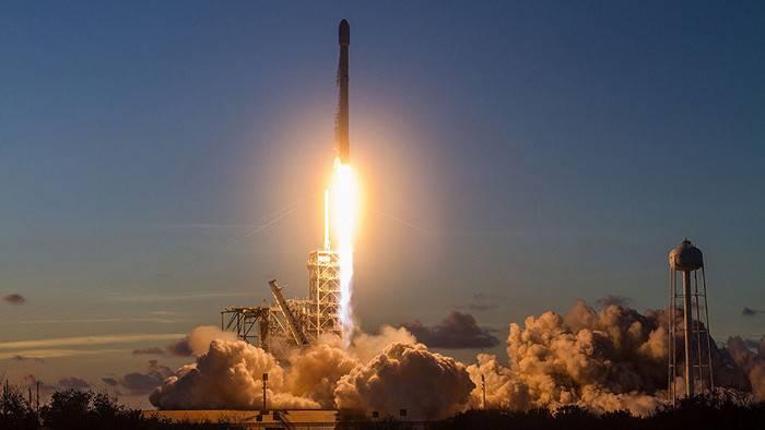 Russia began developing reusable rocket