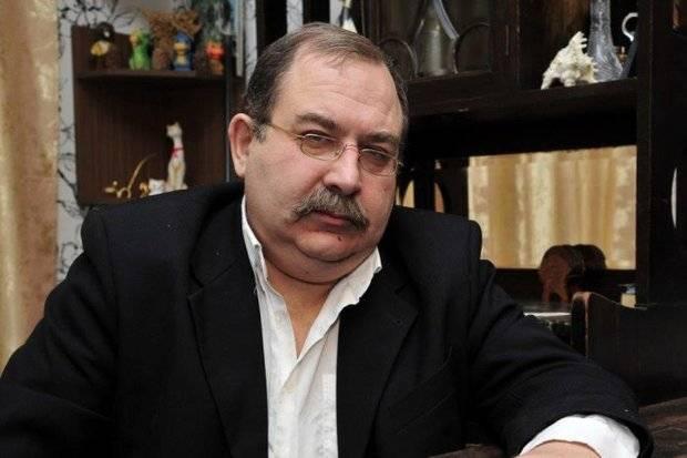 Sergey Chernyakhovsky. National sovereignty and readiness for autarky