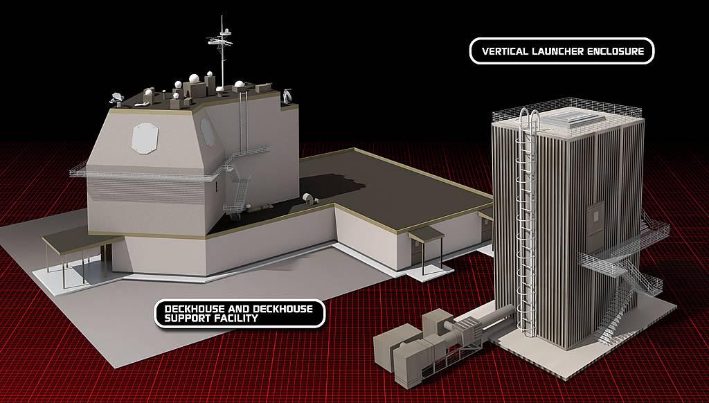 Япония может ускорить процесс размещения американской системы противоракетной обороны  Aegis Ashore