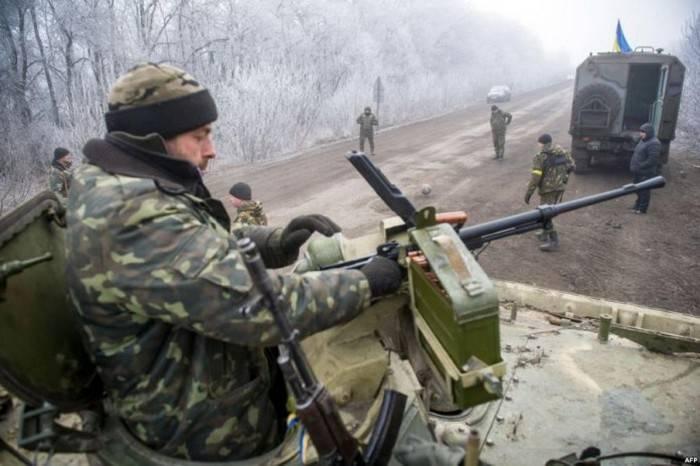 В ДНР рассказали об атаке украинских силовиков в