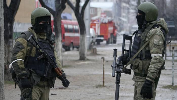 Tre criminali armati eliminati a Stavropol