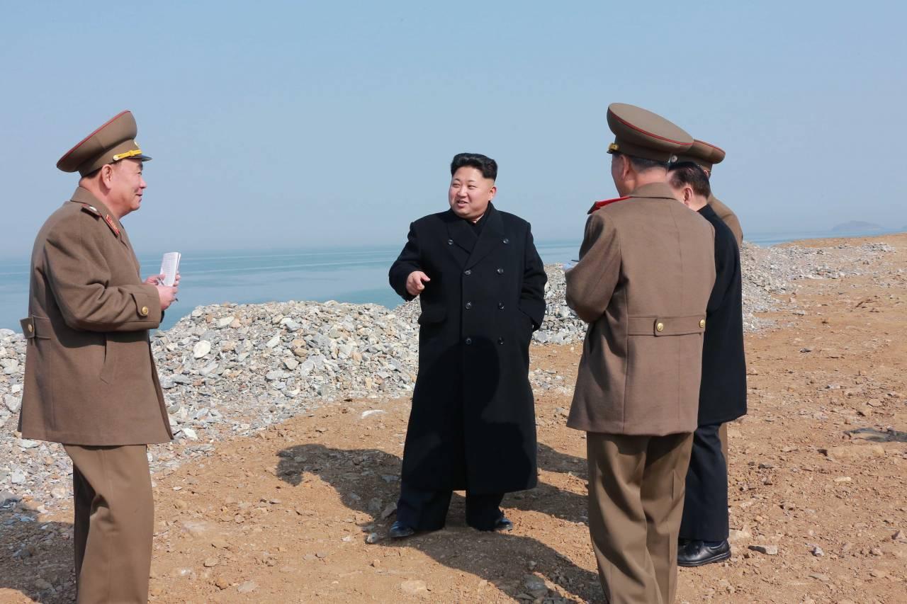 Северная Корея объявила себя «бастионом прав человека»
