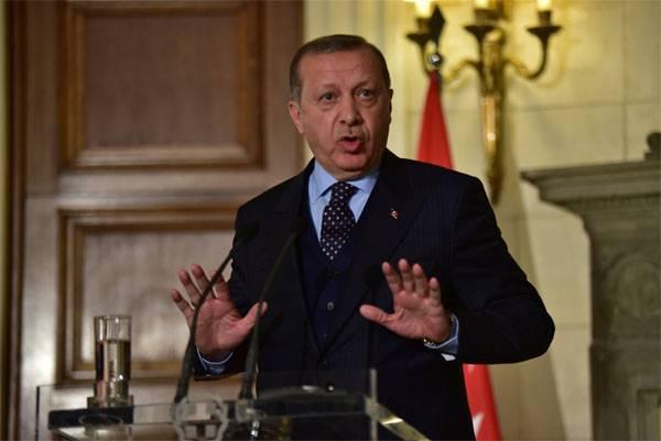 Erdogan: Israele è uno stato terroristico