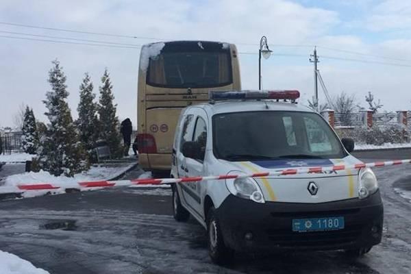 Varsavia ha commentato il bombardamento di un autobus turistico in Ucraina