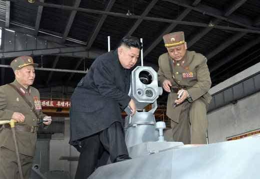 Welche weiteren Überraschungen bereitet sich Kim Jong-un auf die Amerikaner vor?
