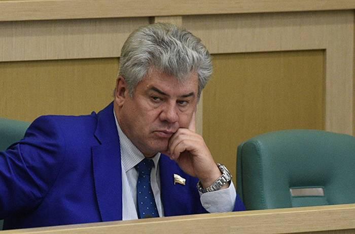 Bondarev: parte do grupo militar permanecerá na Síria