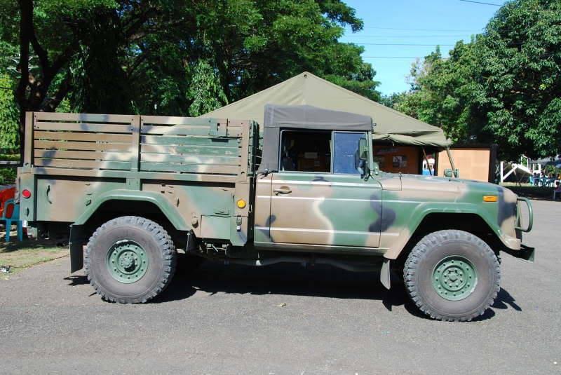 Филиппины закупили 345 южнокорейских грузовиков