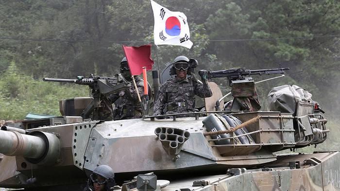 La Corea del Sud chiede agli Stati Uniti di rimandare gli esercizi militari per le Olimpiadi