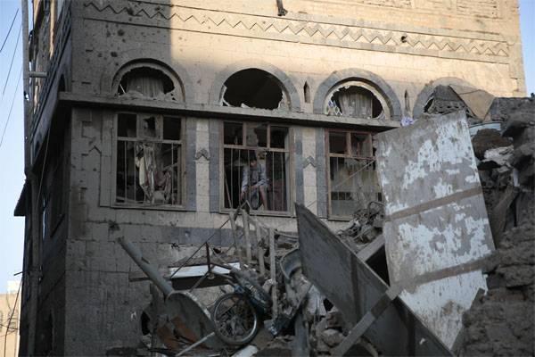 Im Jemen tötete einer der wichtigsten iranischen Experten für Raketenwaffen