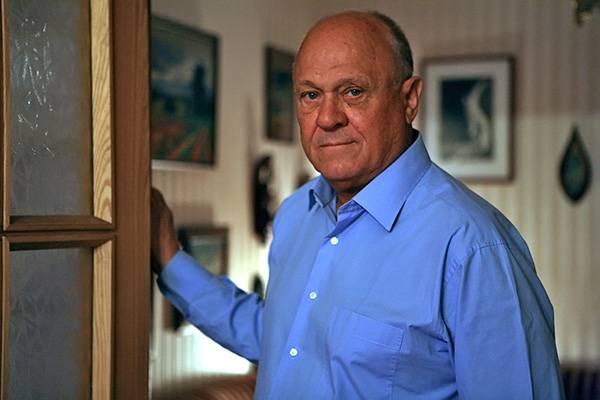 """Çağdaş sanatta """"Kalesi"""", """"Piçler"""" ve skandallar üzerine Vladimir Menshov"""