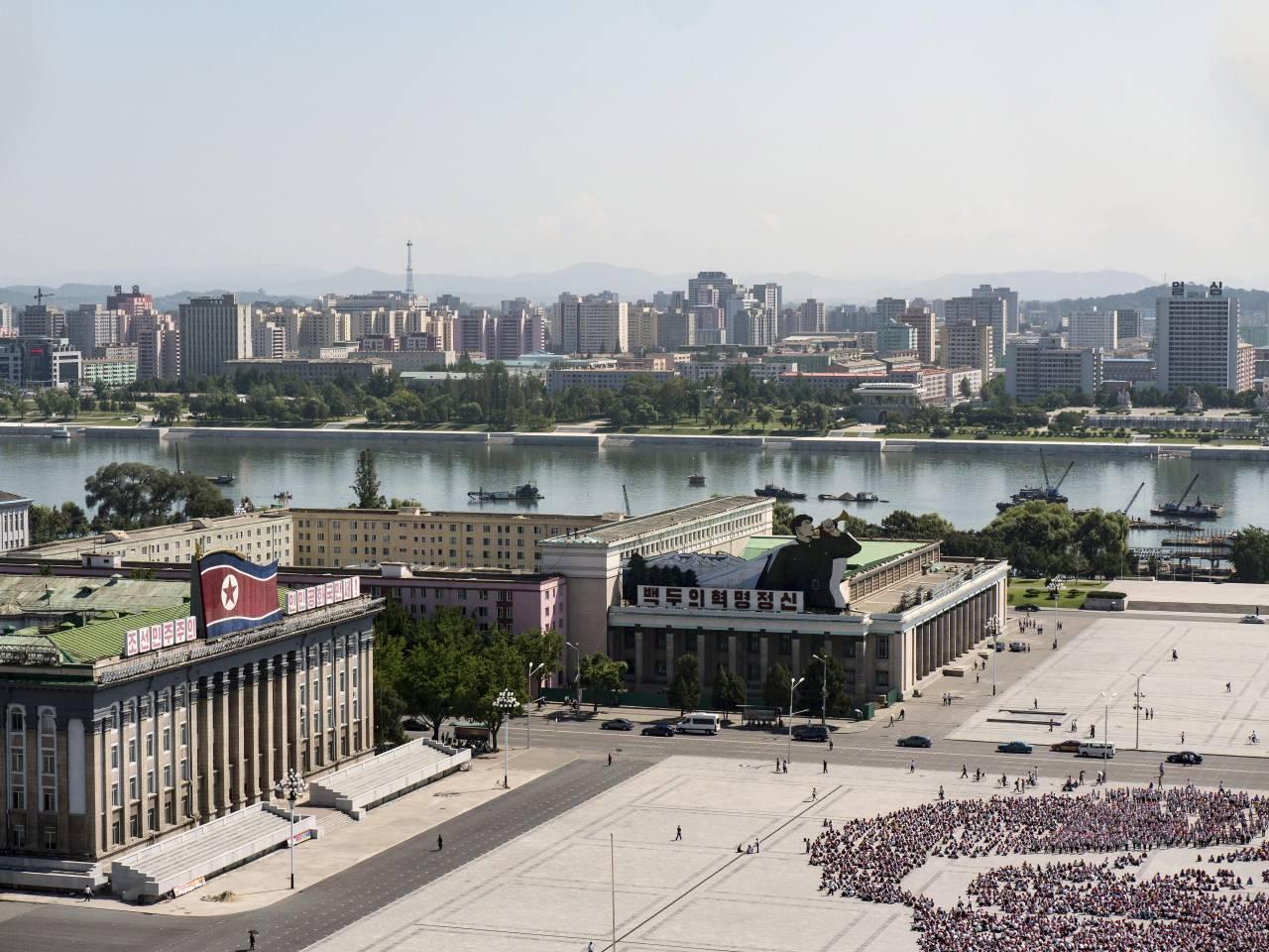 Ким Чен Ынсобрался превратить КНДР вмощнейшую ядерную державу