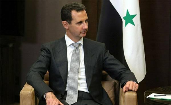 L'administration Trump pense qu'il n'y a personne pour changer Assad