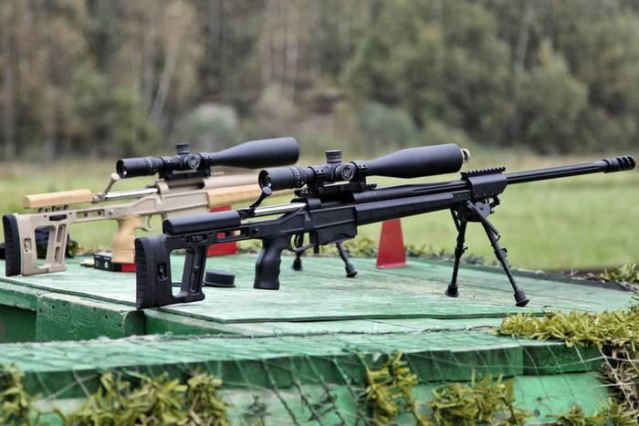 米国の専門家は新しいロシアの「狙撃兵」T-5000を高く評価しています