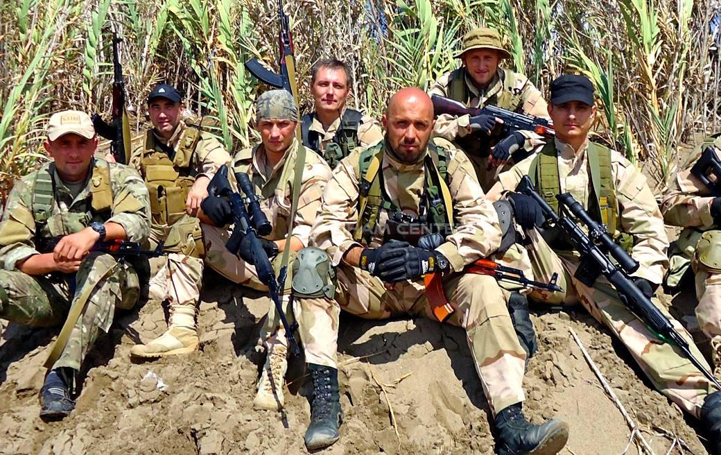 ГРУ финансирует талибов… Журналистская этика, западные СМИ и «большие парни»