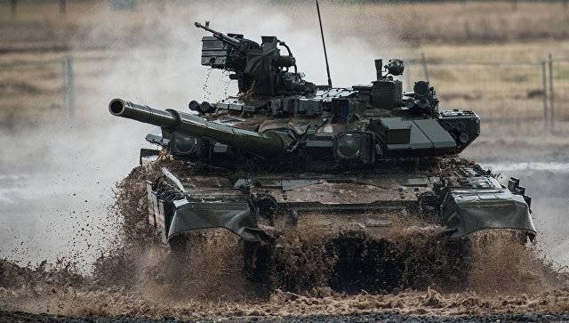 ¿Qué puede esperar Rusia de la exposición de defensa en Kuwait?