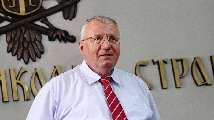 Vojislav Seselj: Serbia must join the CSTO