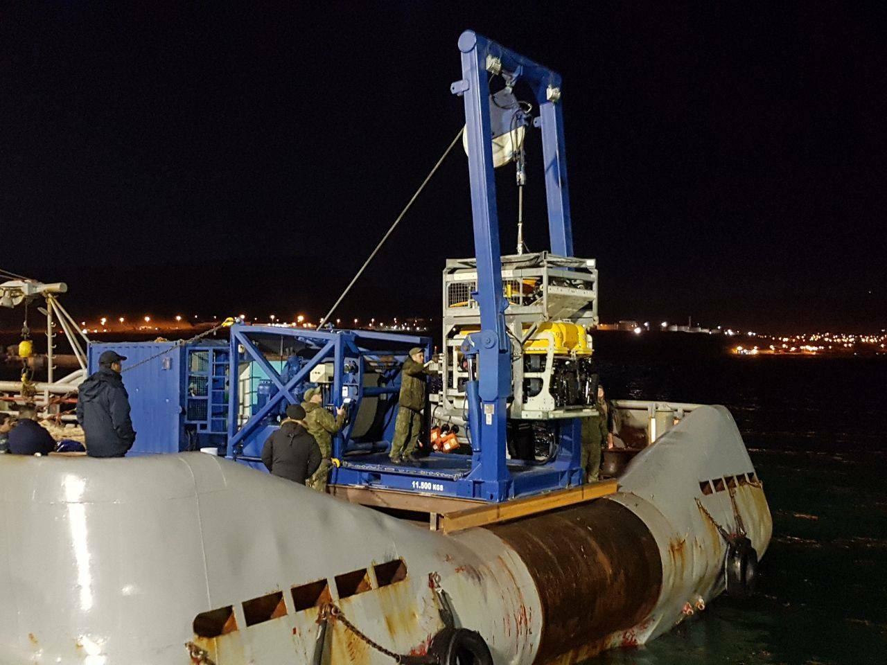 Некачественные аккумуляторы могли стать предпосылкой смерти аргентинской подводной лодки «Сан Хуан»