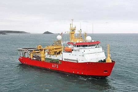 Коррупция могла привести к смерти субмарины «Сан-Хуан» вАргентине