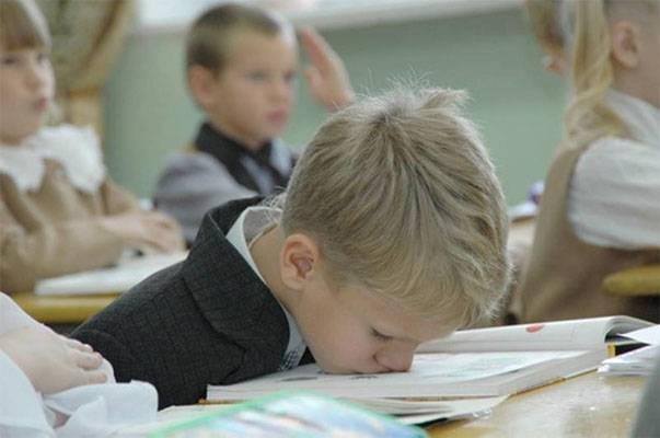 Modern bir eğitim sistemi hazırlayan ülkenin geleceği nedir?