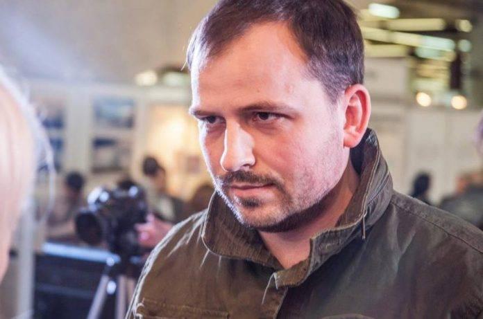 Konstantin Semin : 동성애 탈출자 권력 엘리트에 대한 초연 발레단