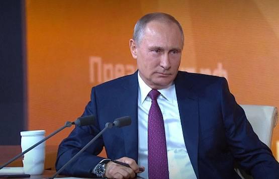 Presidente: non saremo coinvolti in una corsa agli armamenti