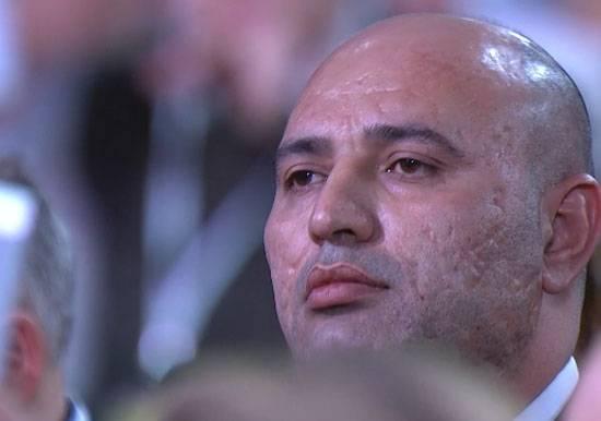 俄罗斯联邦总统回答了有关阿富汗和伊拉克库尔德斯坦的问题