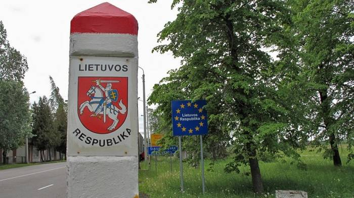 Lithuania will tighten the rules for access to the border area for the Russian Federation and Belarus