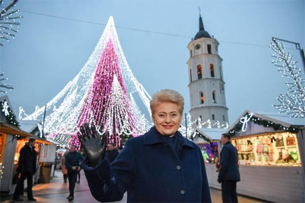 В Литве выявили процент потенциальных
