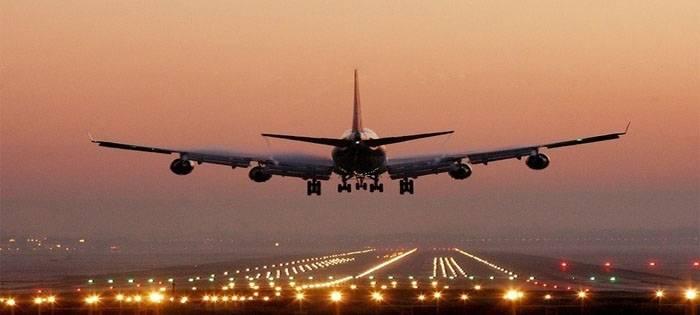 Tráfego aéreo entre a Rússia e o Egito é retomado