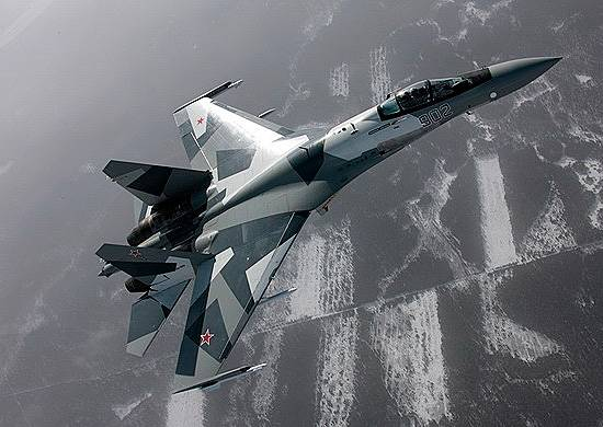 The head of the Pentagon commented on the incident with the Su35S and F-22 in Syria