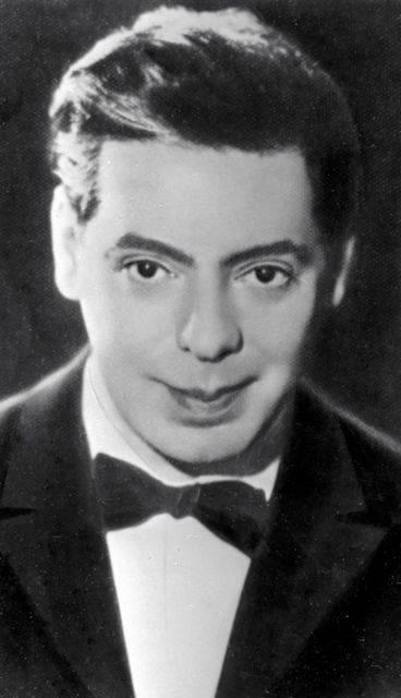 Arkady Raikin - estrella del pop soviético