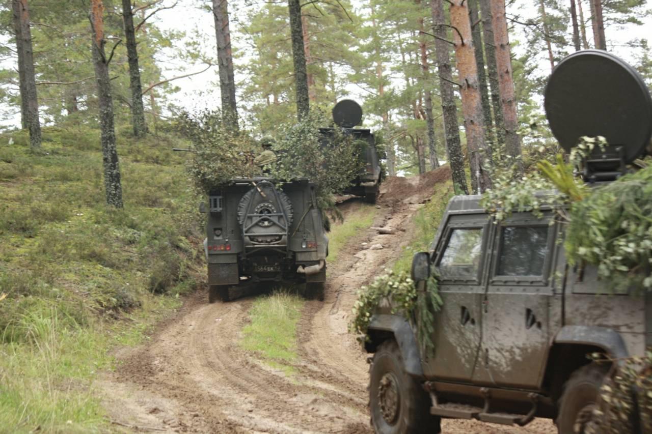 В государственной думе призвали проверить слухи ослежке Финляндии за военнослужащими Российской Федерации