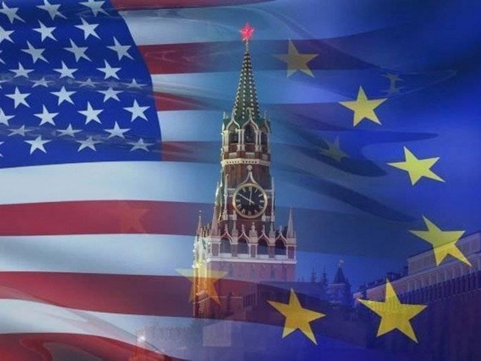 फाइनेंशियल टाइम्स ने रूस को अलग करने में अमेरिकी असमर्थता को स्वीकार किया