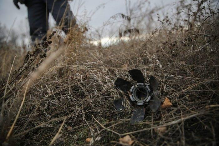 A Kiev, ha annunciato la possibile offensiva delle milizie