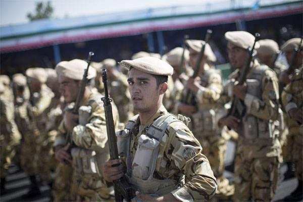 Der Iran wird keine Truppen aus Syrien abziehen, um die Terroristen vollständig zu besiegen