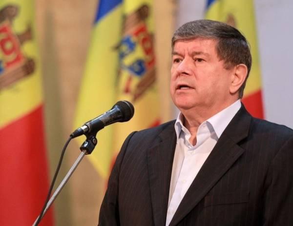 摩尔多瓦回忆起其驻俄大使