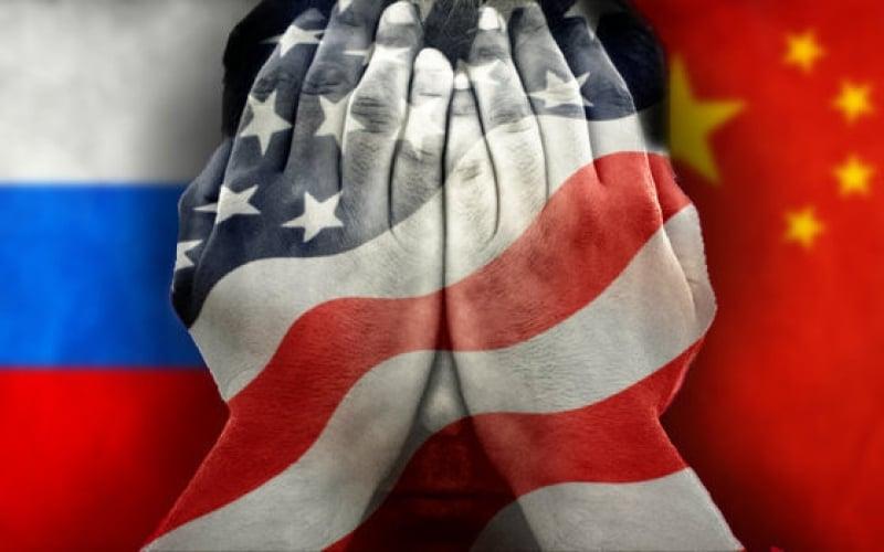 Maison Blanche: Russie et Chine - les principales menaces pour les États-Unis