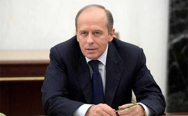 "Bortnikov: Terrorists are moving to the tactics of ""autonomous jihad"""