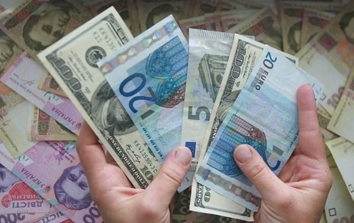 乌克兰的外债超过了XXUMX亿