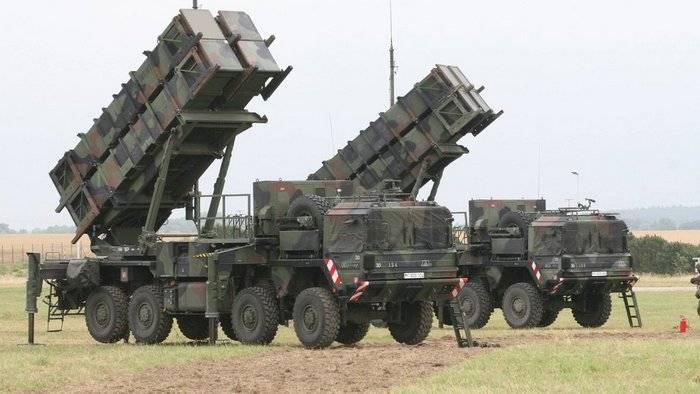 Patriot Suudi füze savunma sistemi Hussite füzesini engellemekte başarısız oldu