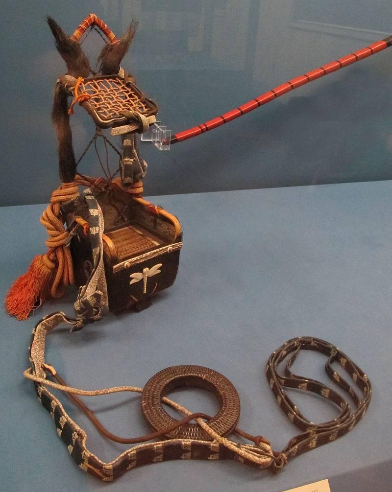 Yamatogura  - 日本骑手装