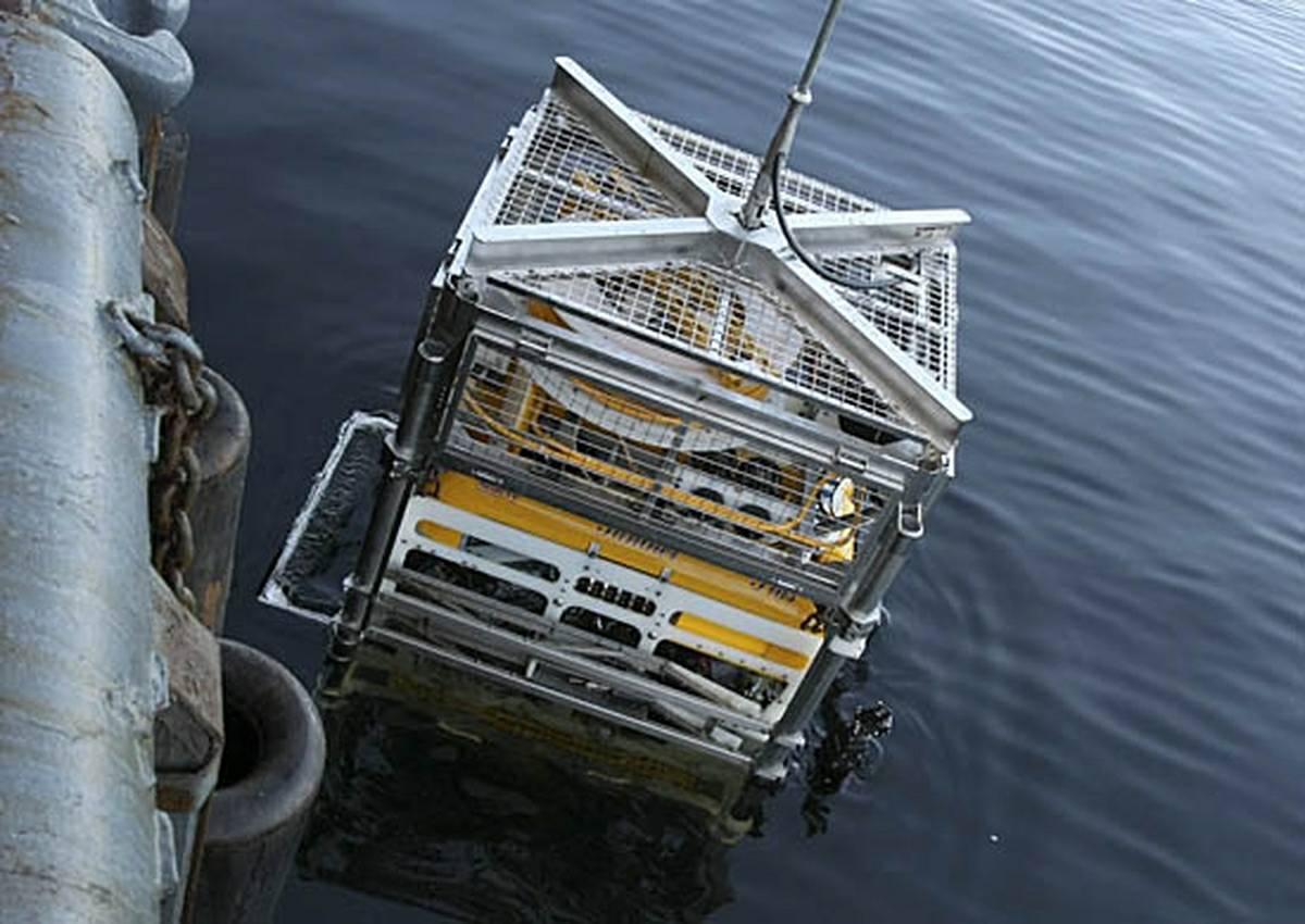 При поисках пропавшей аргентинской подлодки найдено другое затонувшее судно